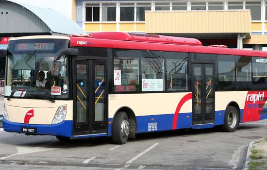 馬來西亞檳城機場大巴詳情-吉隆坡巴士-Hopetrip旅遊網