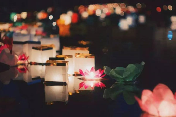 2019泰國水燈節是幾時?-泰國節日攻略-Hopetrip旅遊網