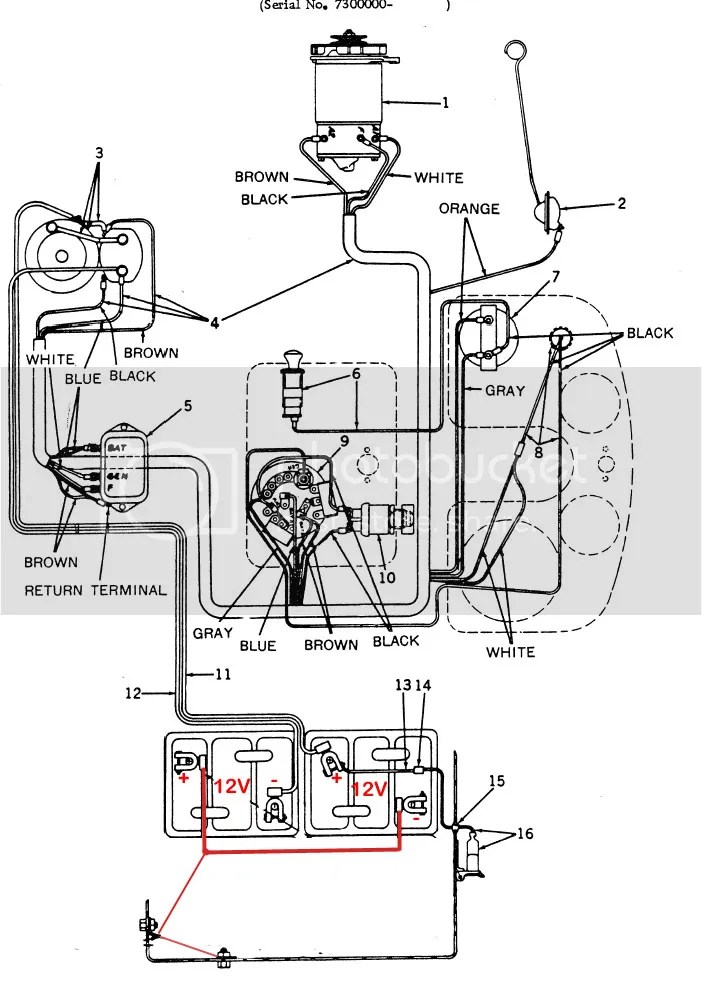 case wiring harness wiring diagram for john deere the