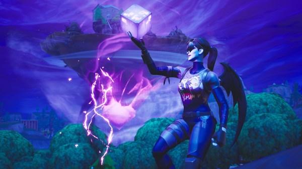 3d Fortnite Thumbnail Dark Bomber Free V Bucks 2019