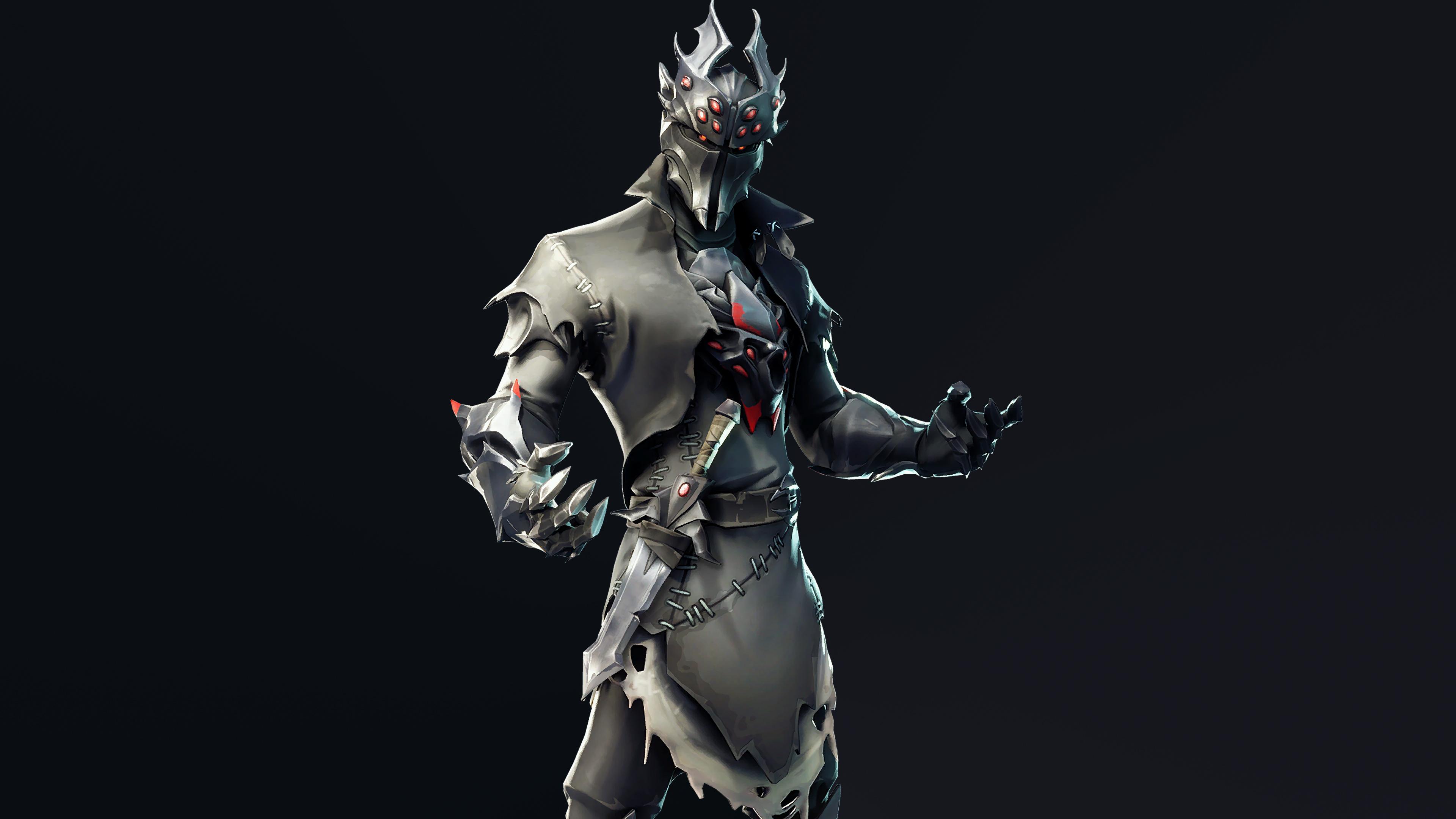 Skins Cool Fortnite Background