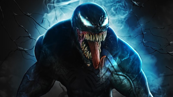 Venom Movie Artwork 4k 2018 Wallpapers Imgurl