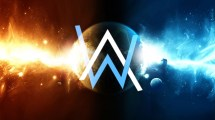 Alan Walker 4k 8k Hd Wallpaper
