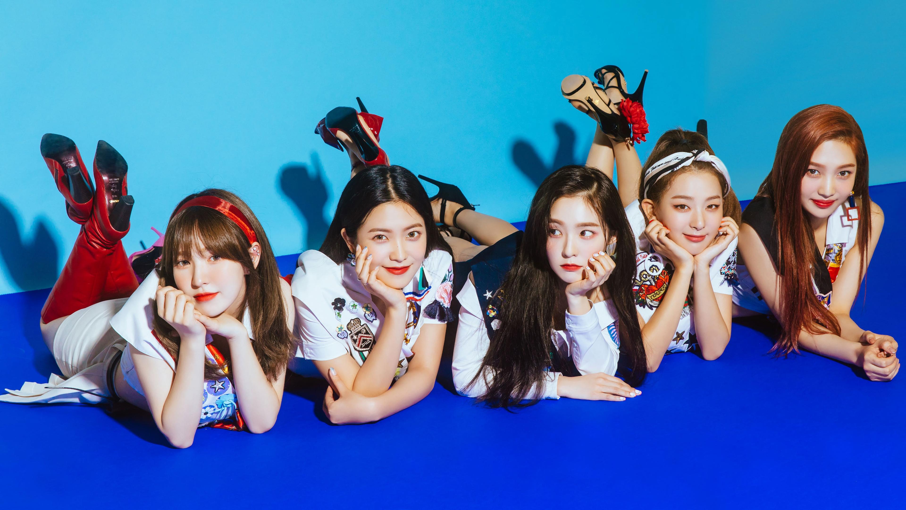 Red Velvet Yeri Summer Magic