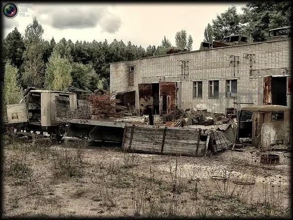 chernobyl11 - Chernobyl 25 años después