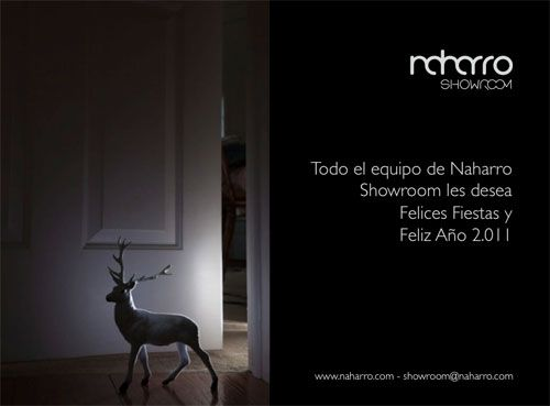 Naharro Showroom