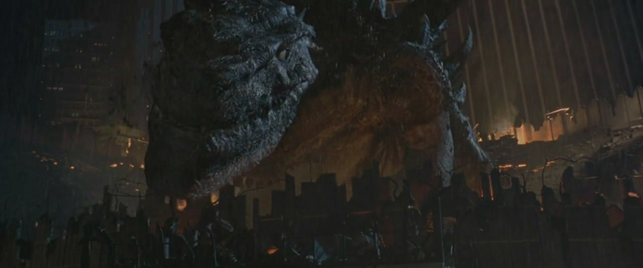 Download Godzilla 1998 BDRip H264 AAC IceBane Kingdom