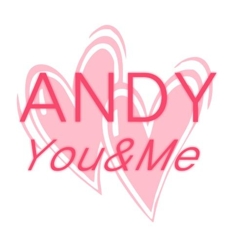 [Single] Andy (Shinhwa) - You And Me