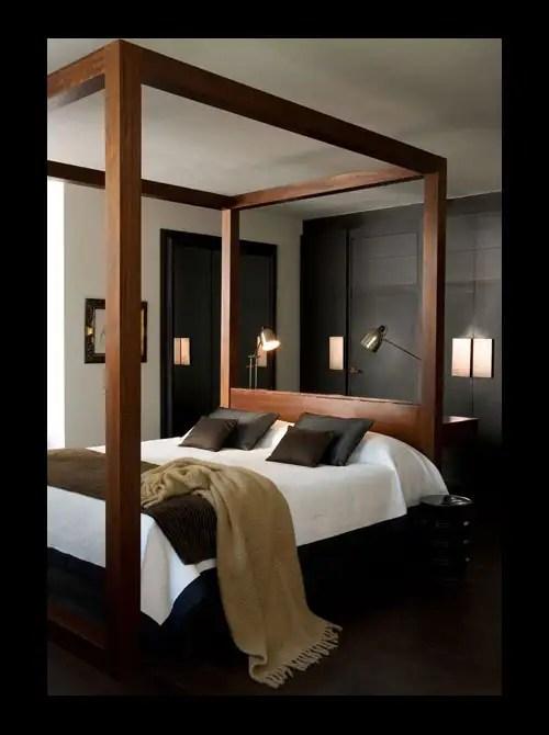 Hoteles, Lázaro Rosa-Violán