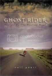 Neil Peart's Ghost Rider