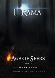 Buy I, Rama: Age of Seers (Book - 1) from Flipkart.com