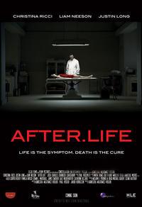 La Vie Apres La Vie : apres, APRÈS, (2009), Cinoche.com