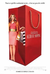 Confessions D'une Accro Du Shopping : confessions, d'une, accro, shopping, CONFESSIONS, D'UNE, ACCRO, SHOPPING, (2009), Cinoche.com