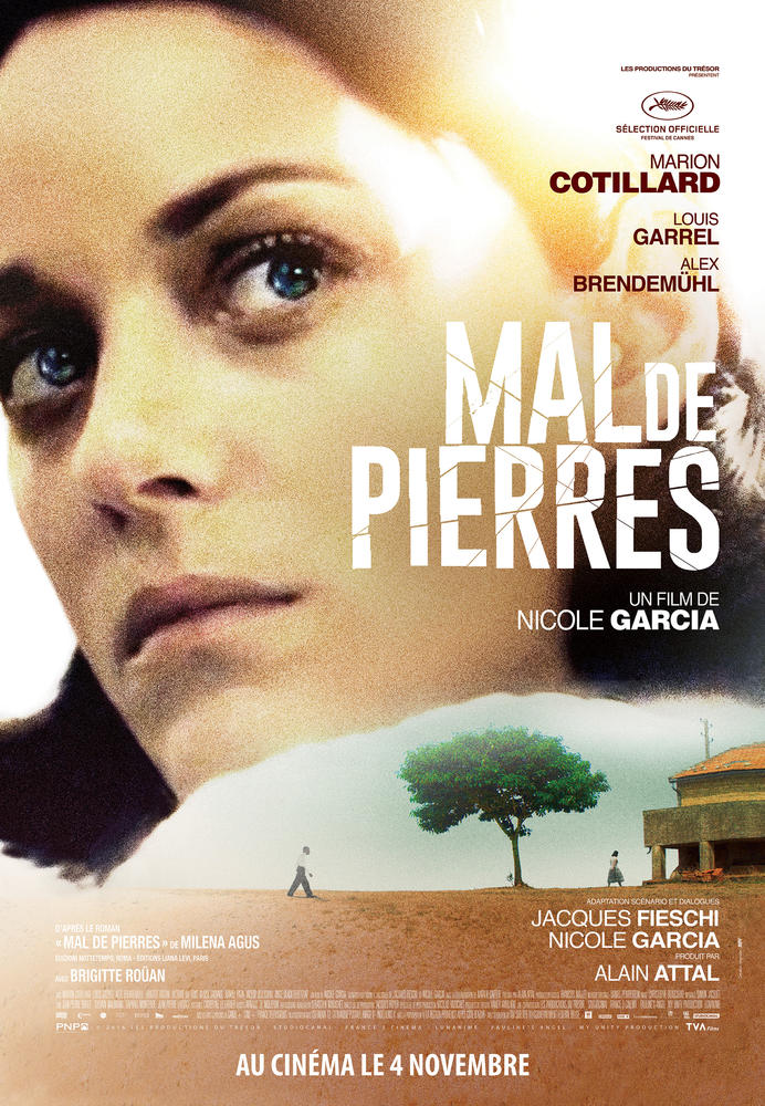 Le Mal De Pierre Film : pierre, PIERRES, (2016), Cinoche.com