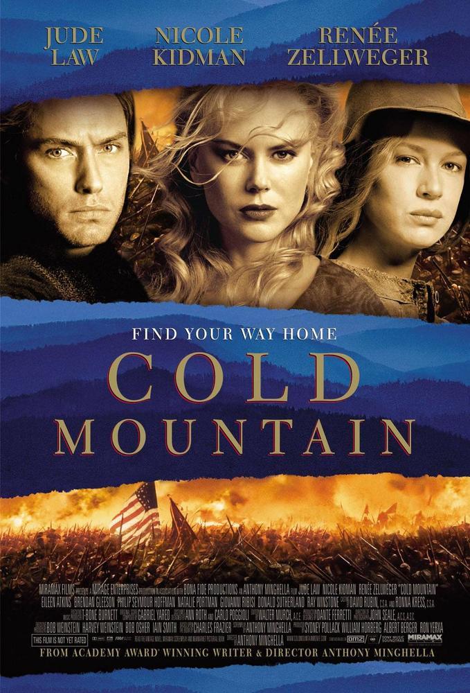 Cold Mountain (2003) - IMDb