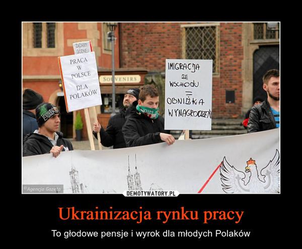 Znalezione obrazy dla zapytania Demotywatory-ukrainizacja