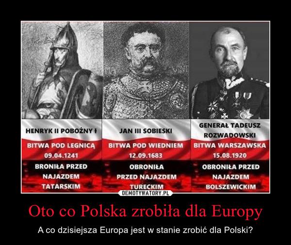 Znalezione obrazy dla zapytania Demotywatory- atakowanie Polski