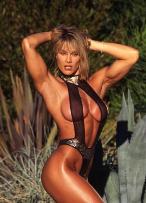 Cory Everson Nude : everson, Everson's, Pictures., Former, Olympia, Hotness, Rating, Unrated