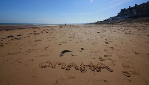 奧馬哈海灘_奧馬哈海灘地址_奧馬哈海灘交通_奧馬哈海灘開放時間-景點大全-Hopetrip旅遊網