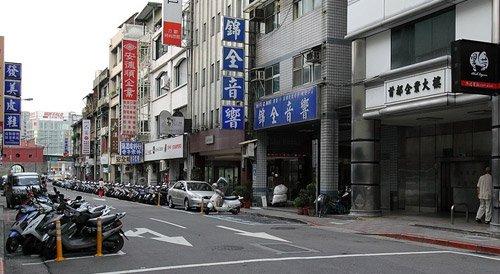 臺北特色街道掃街攻略-臺北市旅遊攻略-Hopetrip旅遊網