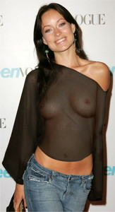 lady barbara tits