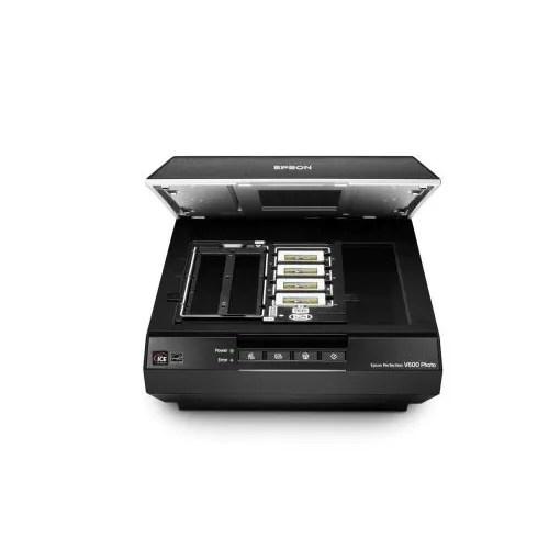 Epson V600 - porównaj zanim kupisz
