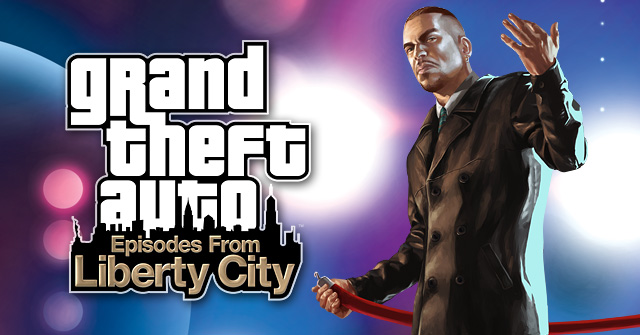 Grand Theft Auto : Episode from the Liberty City