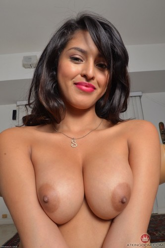 Gorgeous Indian Adult Model Nude Boobs And Spreading Pussy-1186