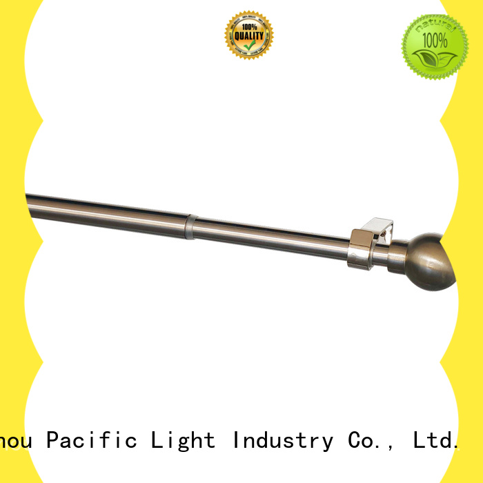 wholesale modern curtain rods suppliers