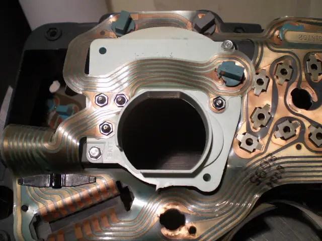 Printed Circuit Question El Camino Central Forum Chevrolet El