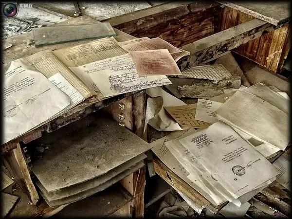 chernobyl41 - Chernobyl 25 años después