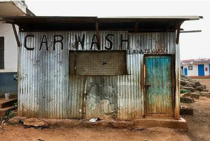 tiendaskenya4 - Así son las tiendas en Nairobi, Kenya