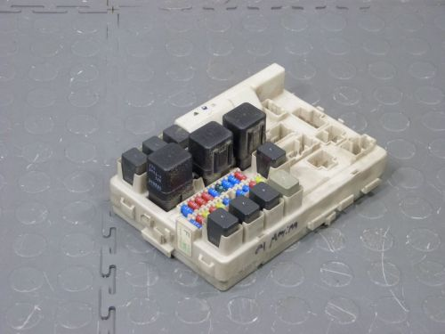 small resolution of 04 06 nissan maxima ipdm bcm body control module underhood 2006 nissan maxima fuse box 2006