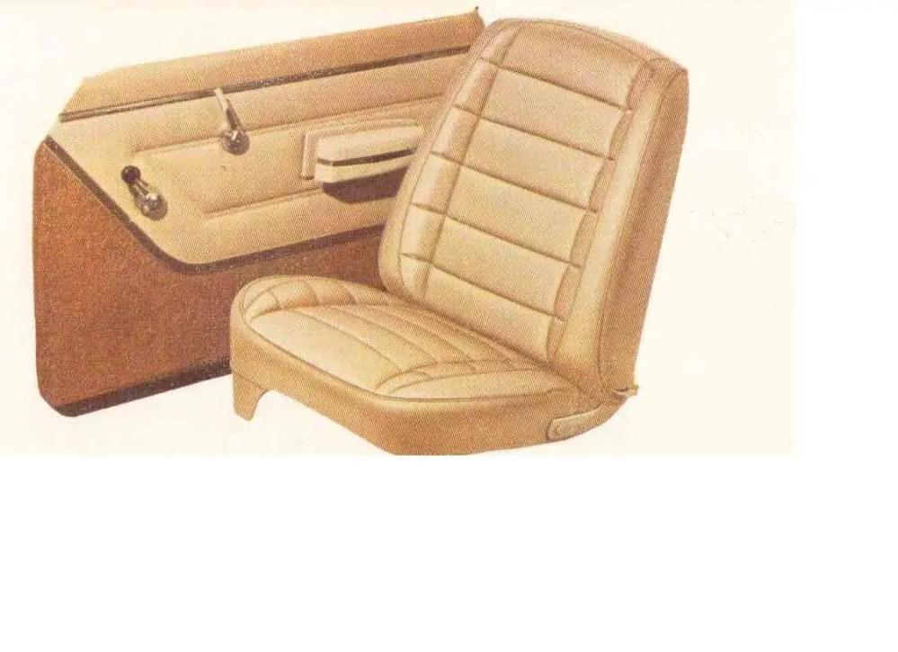 medium resolution of re 76 pioneer interior pics