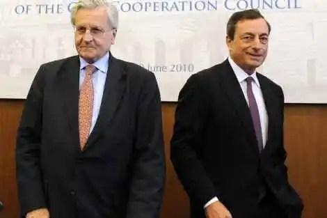 notias Jean-Claude Trichet se marcha