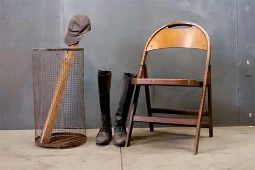 Modern 50, Industrial Vintage