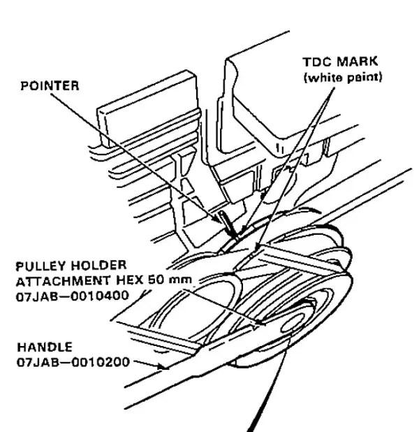 Ka24de Engine Diagram Best Nissan Pickup Hardbody Ka24e 2 4l