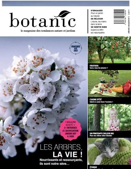 Botanic Magazine N°2 Printemps-Été 2013