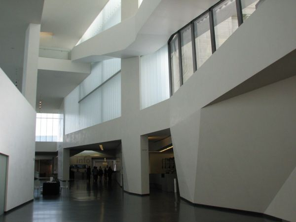 Museums - Thread Skyscraperpage Forum