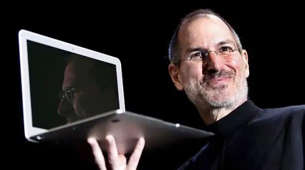 noticias biografía de  Steve Jobs presidente de Apple