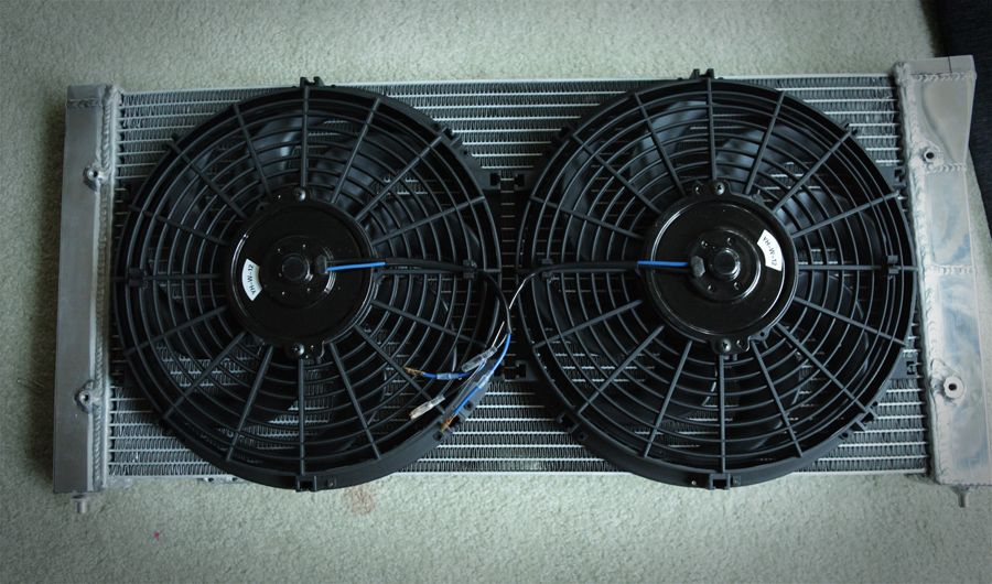 How To Wire Up A Fan Relayusing A Negative Or Ground Control
