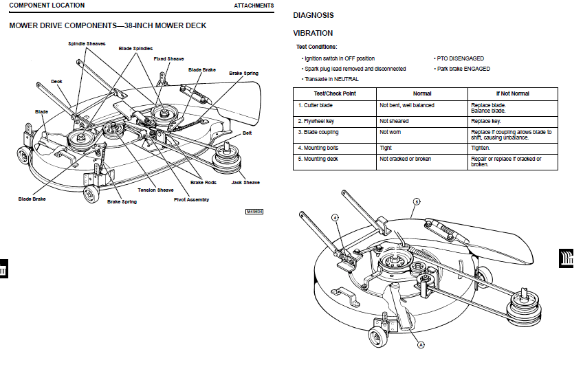 John Deere 212 Belt Diagram, John, Get Free Image About