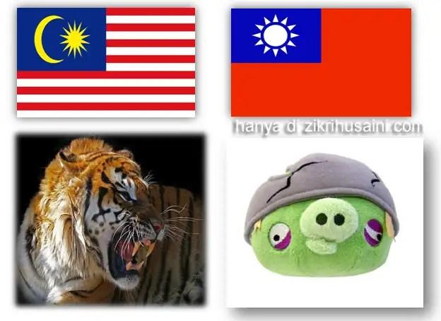 malaysiavstaiwan2, keputusan terkini malaysia vs taiwan, taiwan vs malaysia,