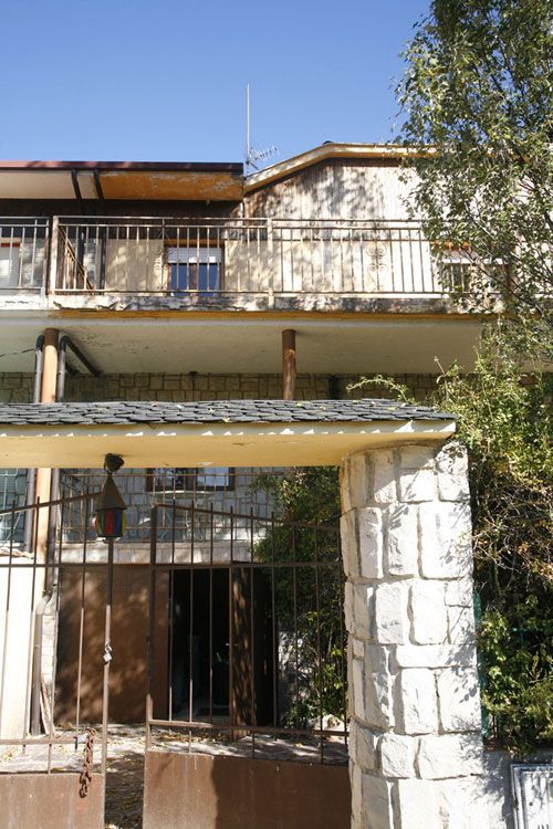 Concurso Ramsign, mi casa de Soria