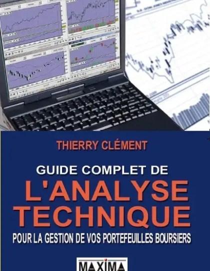 Guide complet de l'analyse technique et graphique pour la gestion