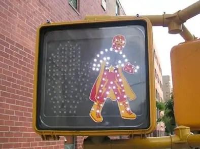 Fotos de señales de advertencia divertidas y graciosas