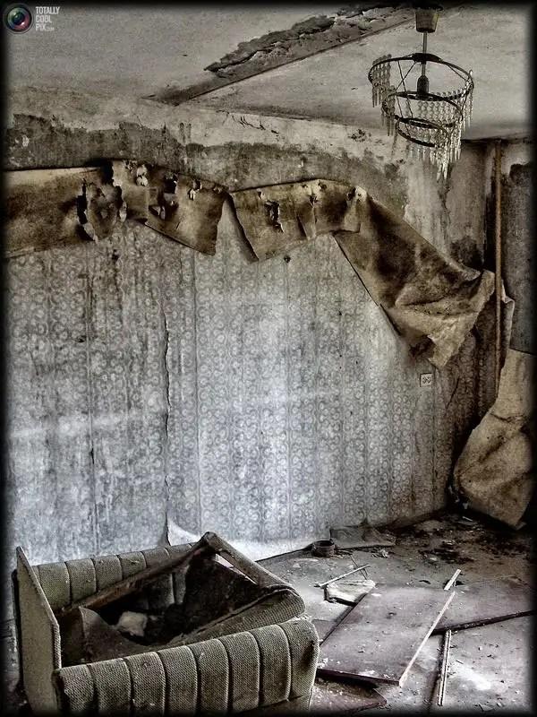 chernobyl46 - Chernobyl 25 años después
