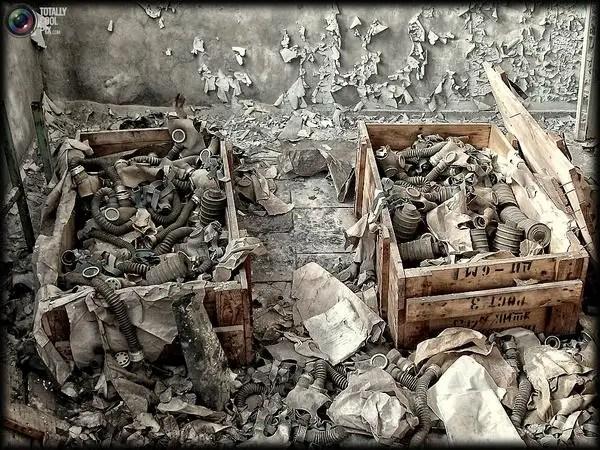 chernobyl29 - Chernobyl 25 años después