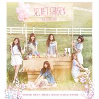 [Download] (Mini Album) A PINK – Secret Garden (3rd Mini Album)