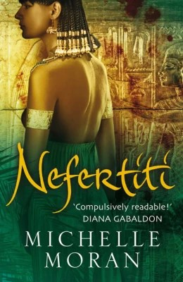 Buy Nefertiti: Book